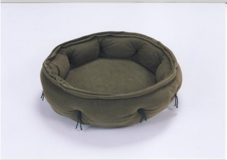 """Pet Bed 301 - 20"""" Small - 15 lb. Kitty or Puppy, Three Ferrets"""
