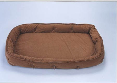 "Pet Bed 306 - 56"" x 33"" Humongous - great Danes"
