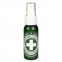 1OZ CATNIP SPRAY