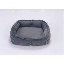 "Pet Bed 302 - 23"" x 20"" Medium - Cockers, Maltese, Shelties, Miniature Poodles"