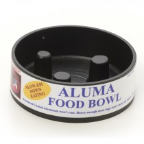ALUMINUM SLOW-DOWN BOWL SHORT 5""