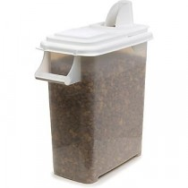 BUDDEEZ - 32 QUART PET FOOD DISPENSER