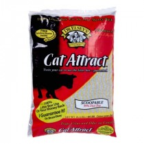 CAT ATTRACT CAT LITTER 40#