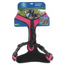 EASYSPORT HARNESS - LARGE PINK