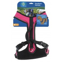 EASYSPORT HARNESS - MEDIUM - PINK