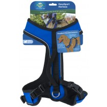EASYSPORT HARNESS - SMALL BLUE