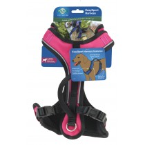 EASYSPORT HARNESS EXTRA-SMALL PINK
