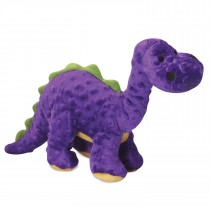 GODOG TOYS - FAMILY OF DINOS - BRUTO THE BRONTOSAURUS – LG