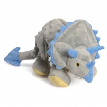GODOG TOYS – FAMILY OF DINOS – FRILLS THE TRICERATOPS - LG