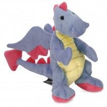 GODOG TOYS – FAMILY OF DRAGONS – PERIWINKLE – LG
