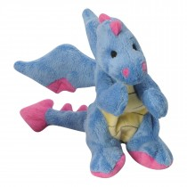 GODOG TOYS – FAMILY OF DRAGONS – PERIWINKLE – SM