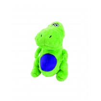 GODOG TOYS - JUST FOR ME COLLECTION - SM GREEN T-REX
