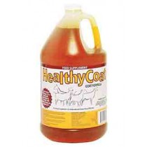 Healthy Coat for Goats - Gallon