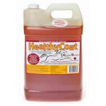 Healthy Coat for Horses - 2 1/2 Gallon