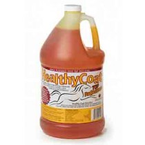 Healthy Coat for Horses - Gallon