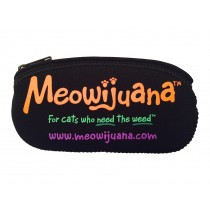 MEOWIJUANA STORAGE BAG