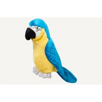 FLUFF & TUFF JIMMY THE PARROT – 15""
