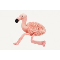 FLUFF & TUFF LOLA THE FLAMINGO – 18""