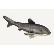FLUFF & TUFF MAC THE SHARK – 18""