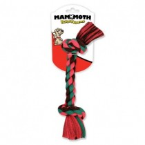 MAMMOTH ROPE BONE COLOR - SMALL (COLORS VARY)