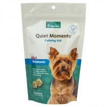 NATURVET CALMING AID SOFT CHEWS 65 CT