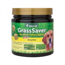 NATURVET GRASS SAVER SOFT CHEWS 120 CT