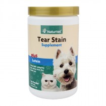 NATURVET TEAR STAIN SUPPLEMENT POWDER 7 OZ