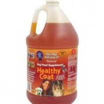 Healthy Coat for Dogs - Gallon