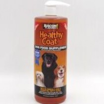 Healthy Coat for Dogs - Quart
