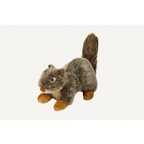 FLUFF & TUFF NUTS SQUIRREL – 11""