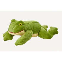 FLUFF & TUFF OLIVE THE FROG – 10""