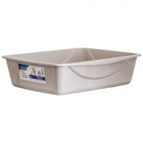 PETMATE LITTER PAN – LARGE 19 X 15 X 5
