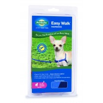 EASY WALK HARNESS - PETITE ROYAL BLUE