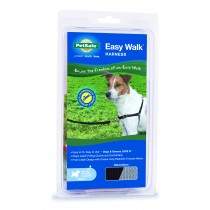 EASY WALK HARNESS - SMALL BLACK