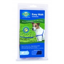 EASY WALK HARNESS - SMALL ROYAL BLUE