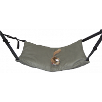 "13"" x 22"" Ferret Hanging Pocket Hammock"
