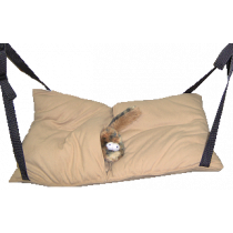 "11"" x 17"" Ferret Hanging Pocket Hammock"