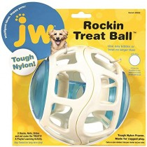 JW® ROCKIN TREAT BALL