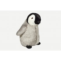 FLUFF & TUFF SKIPPER THE PENGUIN – 7""