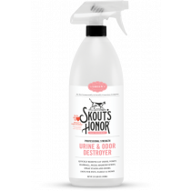 SKOUT'S HONOR - URINE & ODOR DESTROYER - 35OZ