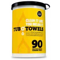 Tub-O-Towels - 90 Count