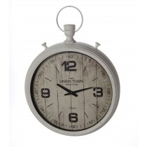 UNION TOWN POCKET WATCH CLOCK