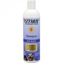 ZYMOX SHAMPOO VITAMIN D3 - 12OZ BOTTLE